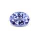 1.31-Carat VVS-Clarity Violet Blue AA Tanzanite