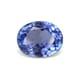 1.70-Carat VVS-Clarity Violet Blue AA Tanzanite