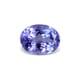 1.57-Carat VVS-Clarity Violet Blue AA Tanzanite