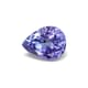 1.19-Carat VVS-Clarity Violet Blue AA Tanzanite