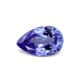 1.09-Carat VVS-Clarity Violet Blue AA Tanzanite