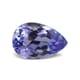 1.43-Carat VVS-Clarity Violet Blue AA Tanzanite