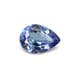 0.94-Carat VVS-Clarity Violet Blue AA Tanzanite