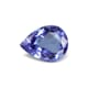 1.49-Carat VVS-Clarity Violet Blue AA Tanzanite