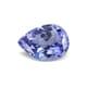 1.03-Carat VVS-Clarity Violet Blue AA Tanzanite
