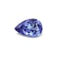 1.01 Carat VVS-Clarity Violet Blue AA+ Tanzanite
