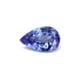 0.96-Carat VVS-Clarity Violet Blue AA Tanzanite