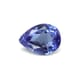 1.57-Carat VVS-Clarity Violet Blue AA+ Tanzanite