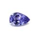 1.45-Carat VVS-Clarity Violet Blue AA Tanzanite