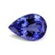 2.06-Carat VVS-Clarity Violet Blue AA Tanzanite