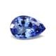 2.24-Carat VVS-Clarity Violet Blue AAA Tanzanite