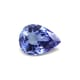 1.53-Carat VVS-Clarity Violet Blue AA Tanzanite