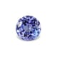 1.02-Carat VVS-Clarity Violet Blue AA Tanzanite