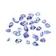 5.03-Carat VVS-Clarity Violet Blue AA Tanzanite