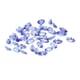 9.45-Carat VVS-Clarity Violet Blue AA Tanzanite
