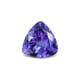 4.29-Carat VVS-Clarity Violet Blue AA Tanzanite