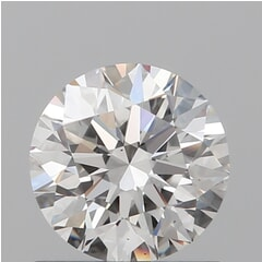 GIA Certified 0.82 Carat G Color VS1 Clarity Round Diamond